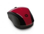 Mouse Wireless X3000 Rojo HP