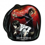 Mousepad, mouse pad, pad mouse, padmouse, alfombrilla, Death Note, deahtnote, L, Light