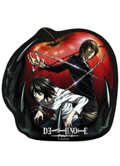 Mousepad Death Note L & Light