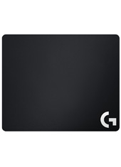 Mousepad Gaming Large Cloth G640 Logitech