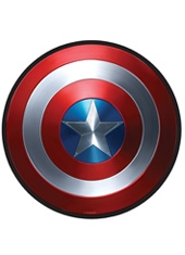Mousepad Marvel Captain America