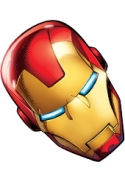 Mousepad Marvel Iron Man