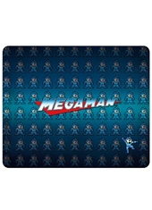 Mousepad Megaman Die and Retry
