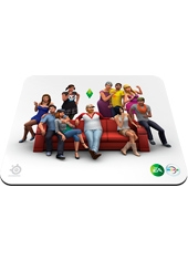 Mousepad Sims 4 Steelseries