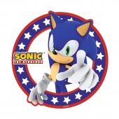 Mousepad, mouse pad, pad mouse, padmouse, alfombrilla, Sonic, Modern Sonic