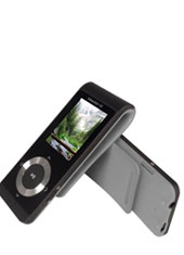 MP4 Player 8GB con Bateria Negro Master-G