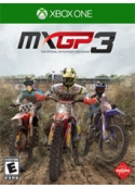 MXGP 3 The Official Motocross Videogame Xbox One