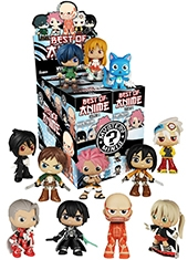 Figura Mystery Minis Best Of Anime Serie 1