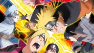 Naruto To Boruto Shinobi Striker PS4