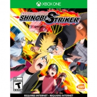 Naruto To Boruto Shinobi Striker Xbox One