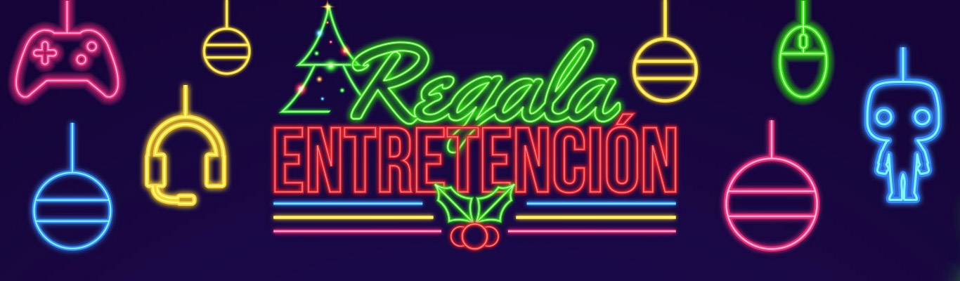 Regala Entretención 2020 Microplay