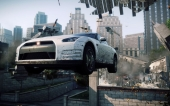 Need for Speed (NFS) Most Wanted Xbox 360
