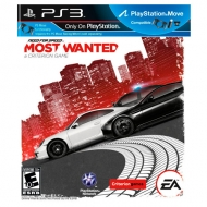 Need for Speed (NFS) Most Wanted PS3