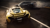Need for Speed (NFS) Rivals PS4