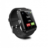 Smartwatch Bluetooth 1.5 Negro Microlab