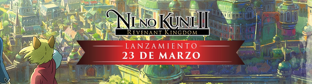 Ni No Kuni PS4