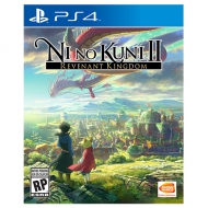 Ni No Kuni II PS4