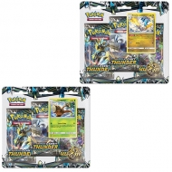 Pack 3 Sobres Pokemon Sun & Moon Lost Thunder TCG