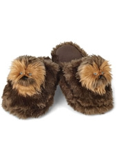 Pantuflas Star Wars Chewbacca 40-41