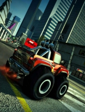 Burnout, Paradise, Remastered, Xbox, One, preventa, microplay, juegos,