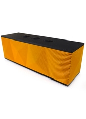 Parlante Bluetooth Amarillo FD-HR800-Y Fiddler