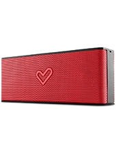 Parlante Bluetooth Music Box B2 Rojo Energy Sistem