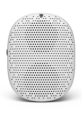 Parlante Bluetooth PopDrop Blanco iSound