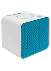 Parlante Mini Cubo Bluetooth 480XR Azul Monster