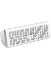 Parlantes Muvo 20 Bluetooth Blanco Creative