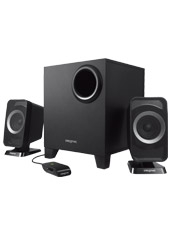 Parlantes T3150W 2.1 Bluetooth Creative
