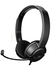 Audífonos Stereo PC Ear Force Zla Turtle Beach