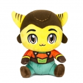 Peluche, 6, Peluches, Ratchet, Ratchet & Clank, Sony, Stubbins,