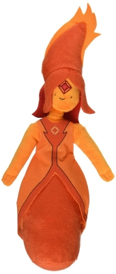"Peluche Adventure Time 11"" Flame Princess"