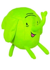 Peluche Adventure Time 6'' Tree Trunks