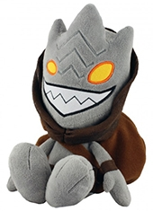 Peluche Diablo Treasure Goblin Blizzard