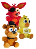 Peluche Five Nights At Freddys