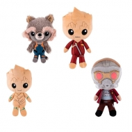 """Peluche Guardians of the Galxaxy 8"""" VOL. 2"""