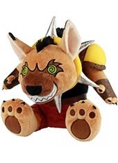Peluche Hearthstone Lil Hogger Blizzard