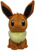 """Peluche Pokémon 7"""" Pocket Monsters All Star Collection Eevee"""
