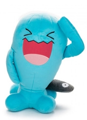 "Peluche Pokemon 16"" Wobbuffet"