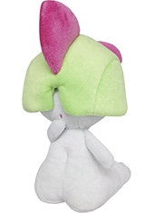 "Peluche Pokemon 8"" Ralts"