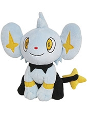 "Peluche Pokemon 8"" Shinx"