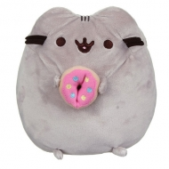 Peluche Pusheen The Cat With Donut