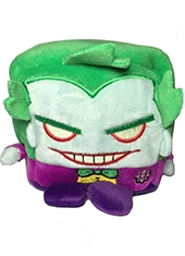 Peluche Small Kawaii Cubes DC Comics Joker