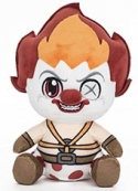 """Peluche Twisted Metal 6"""" Sweet Tooth Sony Stubbins"""