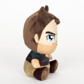 "Peluche Uncharted 6"" Nathan Drake Sony Stubbins"