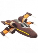 Peluche Vehículo Star Wars The Force Awakens X-Wing