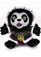 Peluche World Of Warcraft Baby Pandaren Blizzard