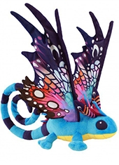 Peluche World Of Warcraft Faerie Dragon Blizzard