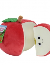 Peluche Yummy World Ally and Sally Apple
